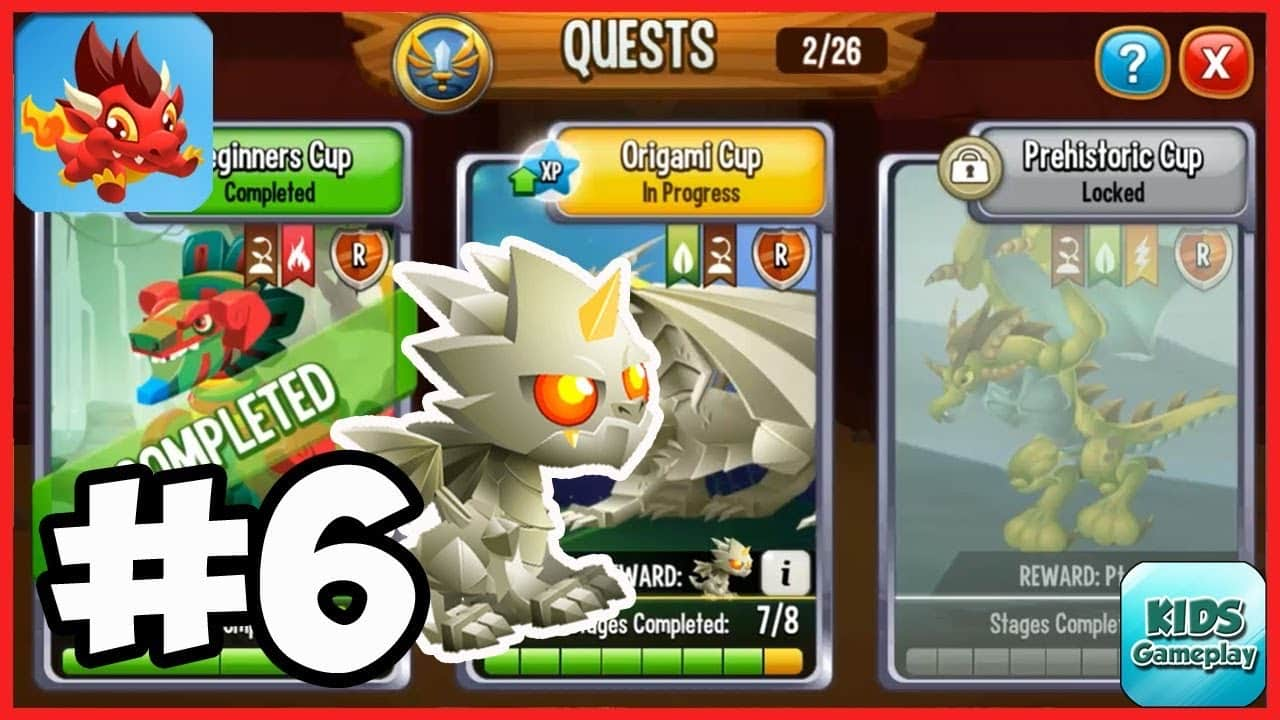 Dragon-Quests
