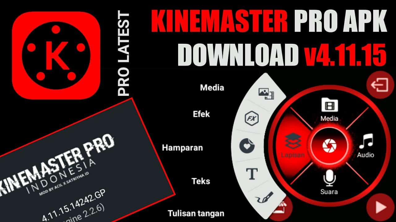 Kinemaster-APK-Indonesia-Versi-5