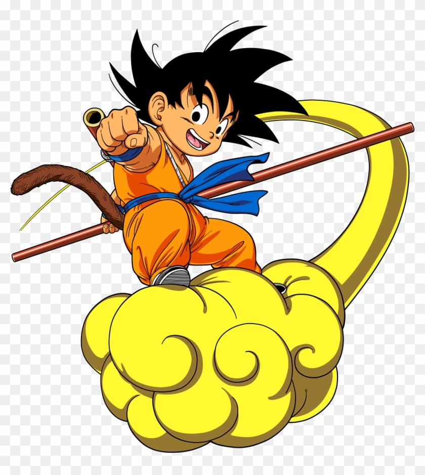 Stiker-WhatsApp-Dragon-Ball