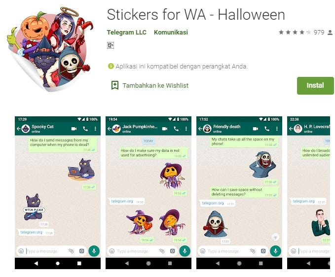 Stiker-Whatsapp-Halloween