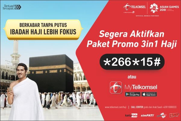 paket-roaming-arab-telkomsel